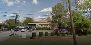 Gilberto Sanchez's family medicine practice on Atlanta Highway in Montgomery. (Google Maps)