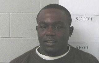 James Junior Minter (Selma Police)