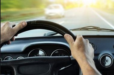 Would you let the government keep track of how many miles you drive per day?