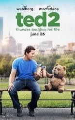 Approximately zero guest columnists wanted to write about Ted 2's debut this week.