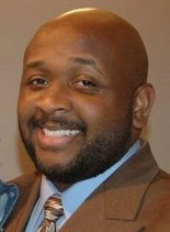 Ahmad Ward is head of Education at Birmingham Civil Rights Institute
