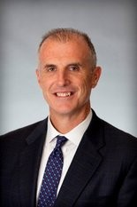 Mark V. Holden, a general counsel and senior vice president at Koch Industries