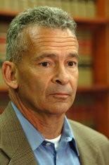 Robert Broussard, Madison County District Attorney
