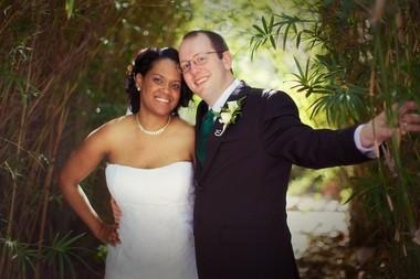 Williesha and Jason Morris (photo courtesy of the Morris family)