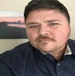 Lane Galbraith is a transgender man, a veteran, a Christian and an Alabamian.