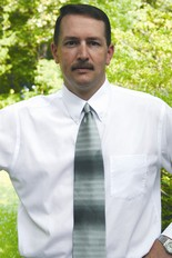 Tim Gothard, executive director of the Alabama Wildlife Federation