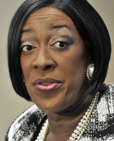 Alabama State University President Gwendolyn Boyd was fired Friday, Dec. 16. (AL.com file photo)