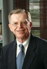 Neal R. Berte, President Emeritus, Birmingham-Southern College