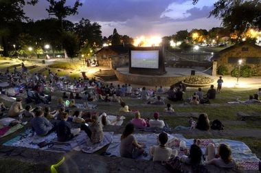 Avondale Park (Mark Almond)