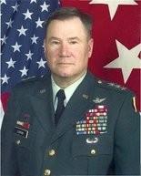 Lieutenant General John Mark Curran