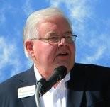 Mark Bentley, Alabama Clean Fuels Coalition
