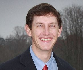 State Sen. Clay Scofield