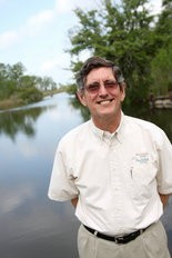 Mark LaSalle, director of the Pascagoula River Audubon Center. (File)