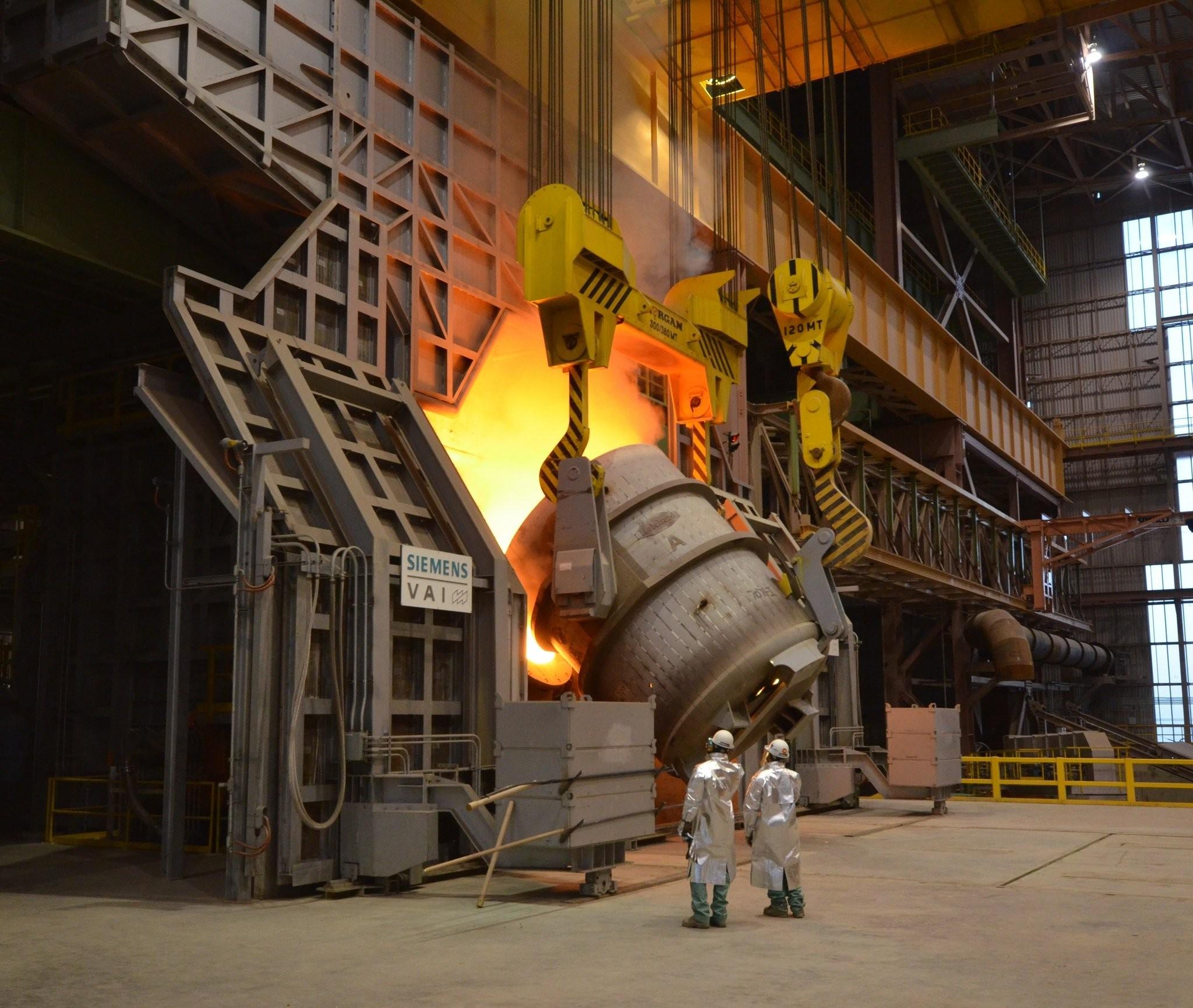 ThyssenKrupp Stainless USA