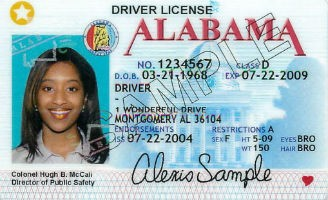 can you update drivers license online
