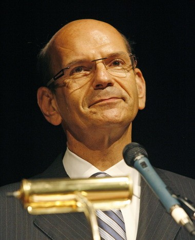 Paul Finebaum said his upcoming book will talk about the evolution of his radio show and its impact on SEC football. (AL.com file photo)