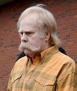Harvey Updyke leaves the Lee (Ala.) County Courthouse after serving his sentence for poisoning the Toomer's Corner oak trees in Auburn. (Julie Bennett/jbennett@al.com)