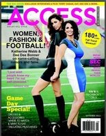 (Access Magazine)