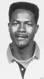 Former Alabama star T.R. Dunn. (Alabama Sports Hall of Fame photo)
