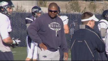 Nevada tight ends coach James Spady reportedly next A&M coach