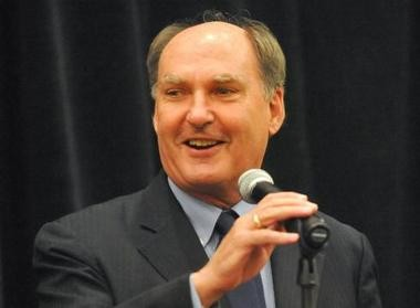 Jim Delany: Big Ten going to n...