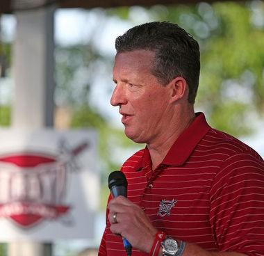 John Hartwell (AL.com file photo)