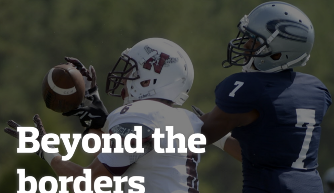 The must-see high school football games involving out-of-state
