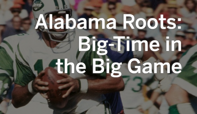 efd144104 Meet 16 Super Bowl stars with Alabama football roots - al.com