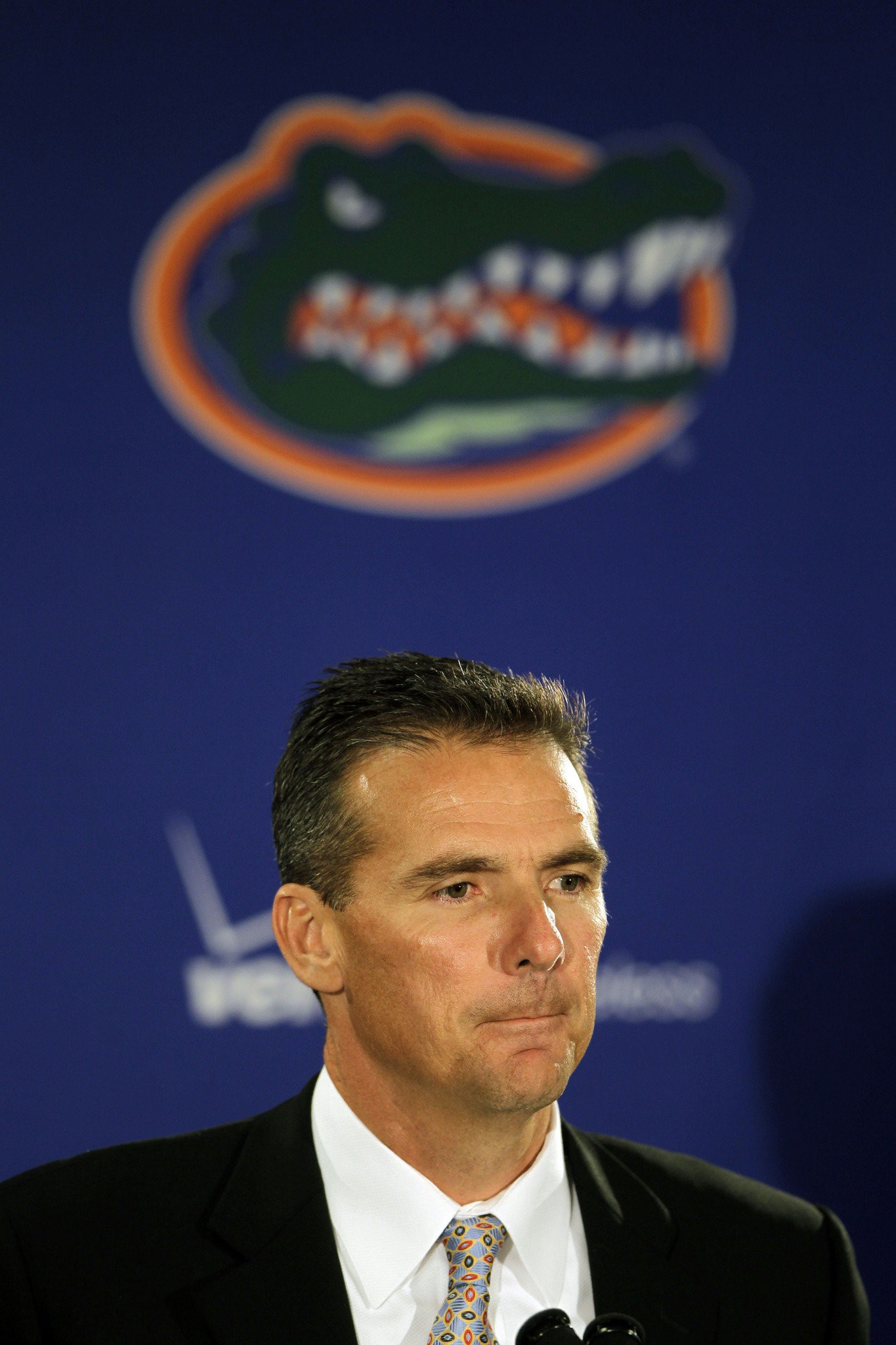 It's all about family, Urban Meyer says as he resigns as Florida