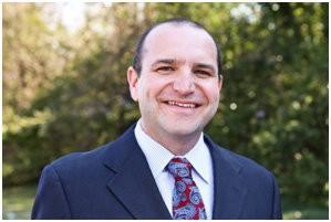 New GSC Commissioner Matt Wilson