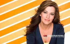 Headline News anchor Robin Meade will sing national anthem
