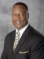 Former Auburn running back Stacy Danley was fired as Athletics Director at Alabama State University. (Courtesy of Alabama State University)