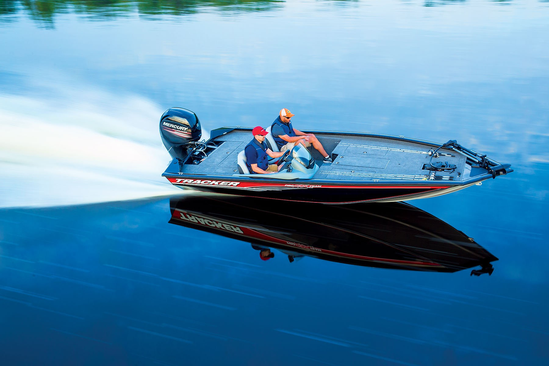 Aluminum Bass Boats Are Changing The Game For Alabama Bass