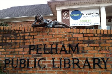 The Pelham Public Library's use of the Smart Investing @ Your Library grant is part of the American Library Association's annual report that came out in December. (Martin J. Reed / mreed@al.com)