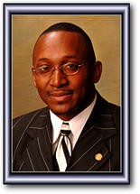 State Sen. Bobby Singleton, D-Greensboro