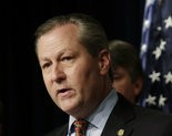 House Speaker Mike Hubbard ... criticizes gay marriage ruling.