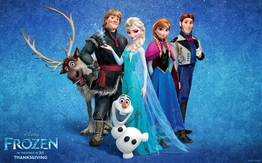 """Disney's """"Frozen"""" was slammed by Pastor Kevin Swanson for treating """"homosexuality [and] bestiality in a light sort of way."""""""