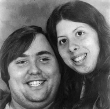 Alvin and Judith Neelley, who were both convicted of murder, in an undated photo.