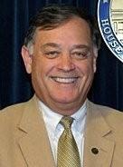 Rep. Paul Beckman, R-Prattville