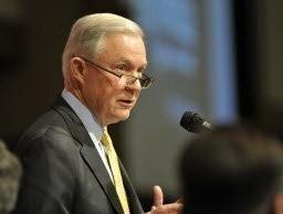 Sen. Jeff Sessions (Bob Gathany/bgathany@al.com)