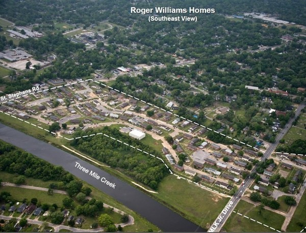 Public Housing Issues Concern Mobile Council Members Alcom