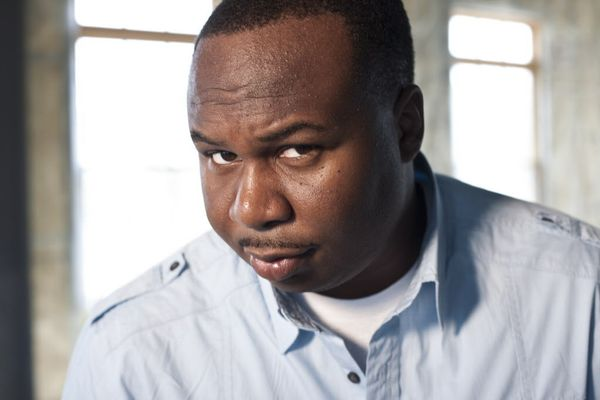Roy Wood Jr. is funny as heck, so it's really another no-brainer.
