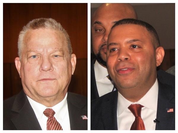 Anderton and Carr have both announced they'll run for JeffCo DA (Roy Johnson | rjohnson@al.com)