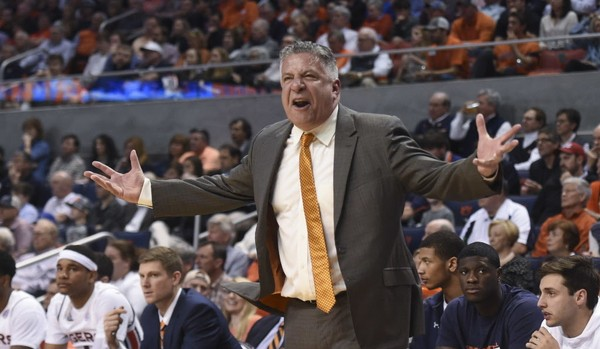 Bruce Pearl Explains Heated Postgame Exchange With Alabama