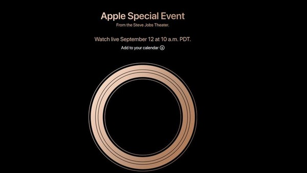Apple is expected to unveil new iPhones and a revamped Apple Watch at its Gather Round event planned for today.