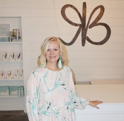 Rebecca Brown's- A Baby & Children's Boutique will be located at 1 Office Park.