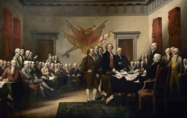 The Founding Fathers paved the way for today s 4th of July celebration. d9c5a26bd