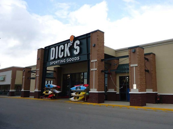 Dick's Sporting Goods (Courtesy)