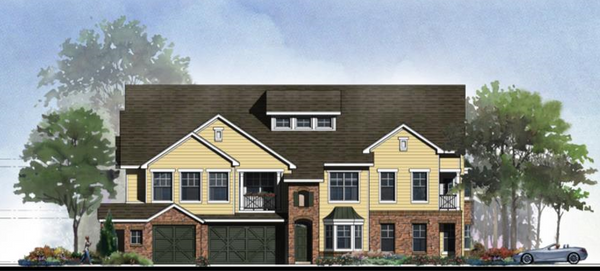 The luxury apartment community in Covington, La., is expected to be complete in late 2019.
