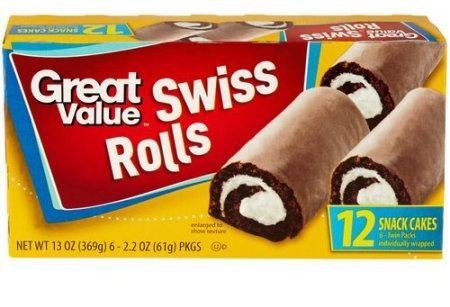 Flowers Foods Inc. has issued a recall for snack cakes sold nationwide, as well as bread sold in Alabama and four other states. (Contributed photo/Walmart)